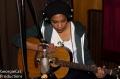 Whitney Mongé @ Electrokitty Studios